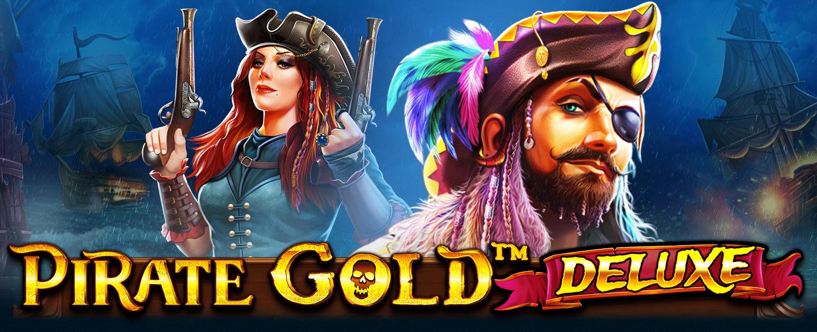Slotsnytt: Livet som pirat enligt Pragmatic Play