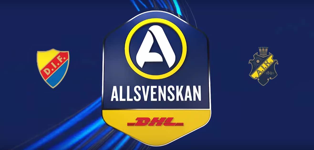 Allsvenskan: Inför Djurgården – AIK