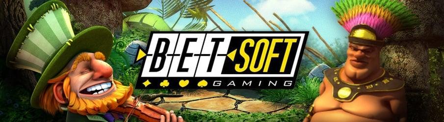 Lär känna speltillverkaren: BetSoft