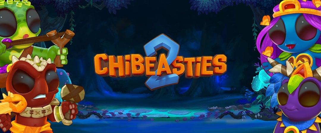 Premiär för nytt spel: Uppföljaren Chibeasties 2 är här