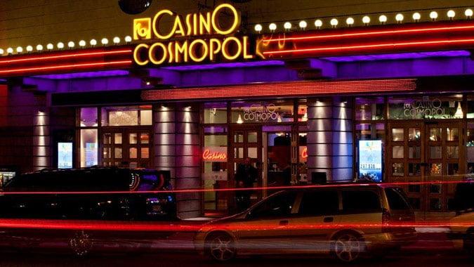 Statligt landbaserat casino får en uppfräschning