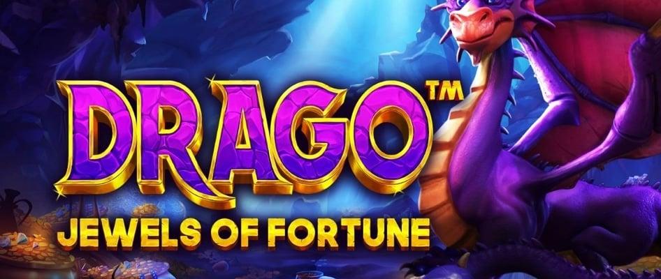 Ny slot: dubbla bonusspel med chans till 48000x insatsen