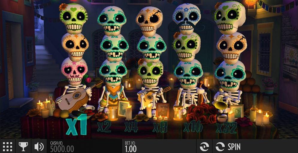 Nylanserad uppföljare till mexikansk succéslot