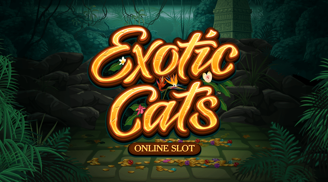 Exotic Cats, Microgaming