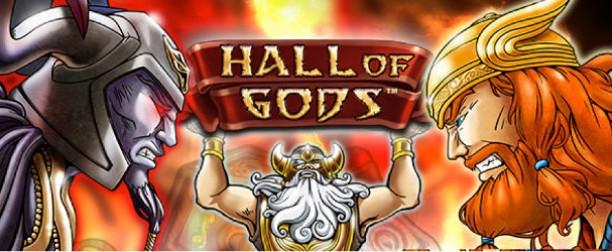 Jackpottyra med nästan 70 miljoner i Hall of Gods