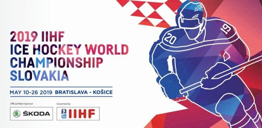 Hockey-VM: Summering av första dagen