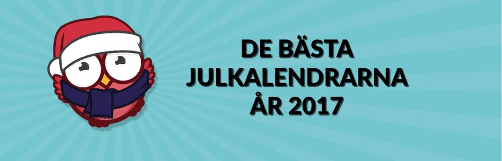 December 2017 – Här är de bästa julkampanjerna