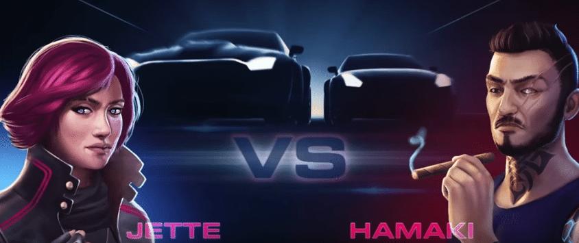NetEnt lanserar nytt spel: Drive: Multiplier Mayhem