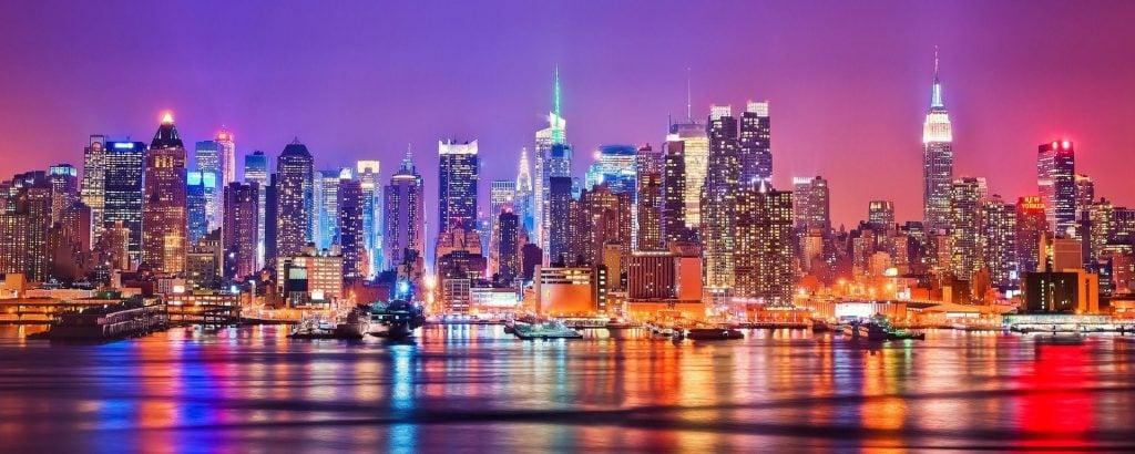 Vinn en resa till New York med SuperLenny NY