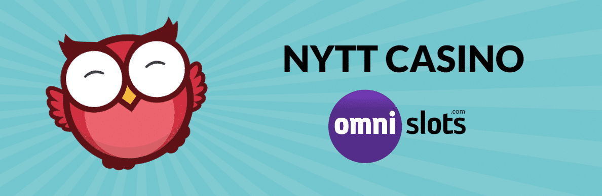 Här kommer ännu en helt ny lansering – OmniSlots