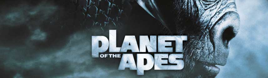 Nytt actionfyllt spel från NetEnt: Planet of the Apes