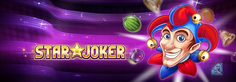 Star Joker, Play'n GO