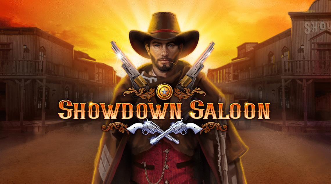 Showdown Saloon, Microgaming