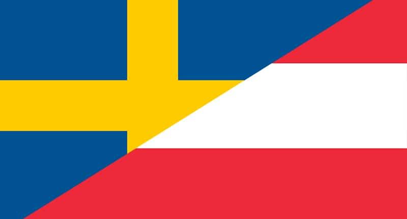 Hockey-VM: tredje raka krossen för Tre Kronor