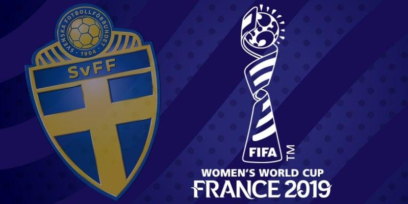 Fotboll: Sveriges VM-trupp presenterad
