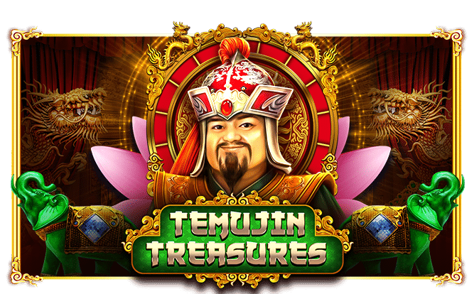 Slotsnytt: gå på skattjakt i nya Temujin Treasures