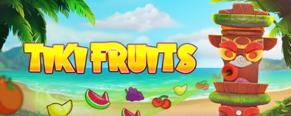 Tiki Fruits, Red Tiger Gaming