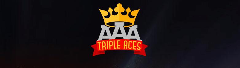 Premiärdags: Triple Aces Casino nu i Sverige