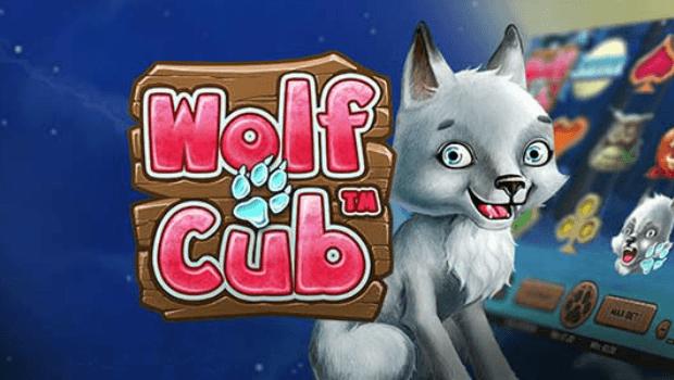 Wolf Cub Netent