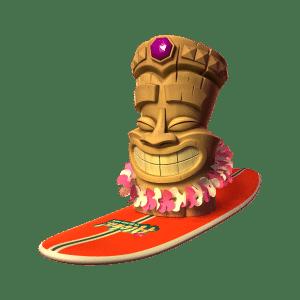 Aloha på Månadens Casino
