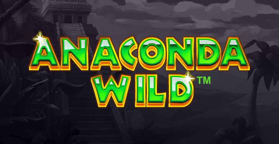 Anaconda Wild, Playtech