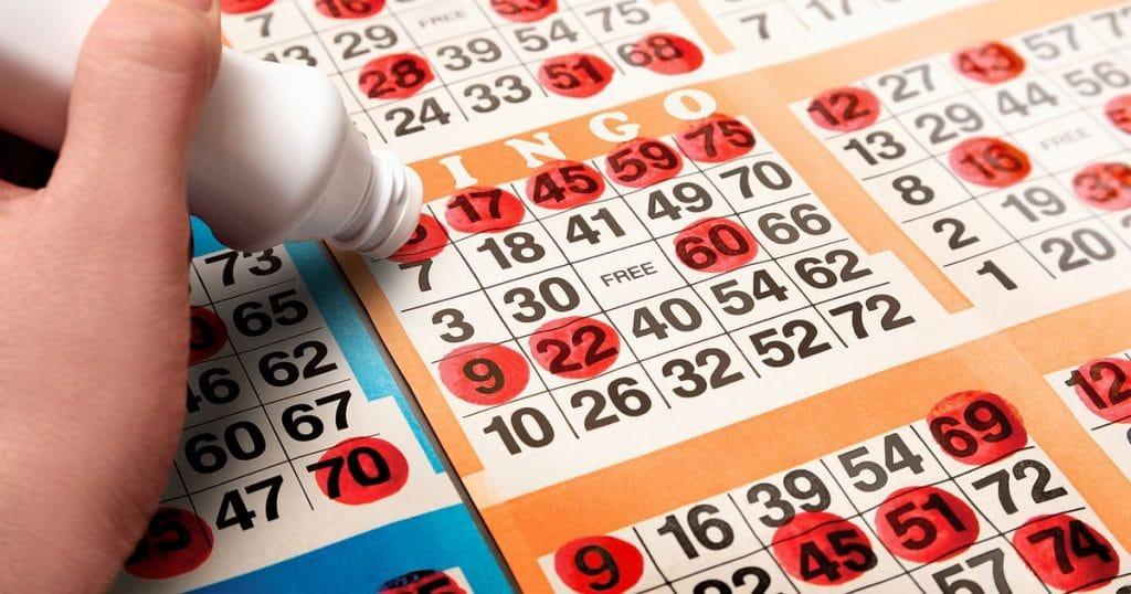 Bingo på den nya spelmarknaden