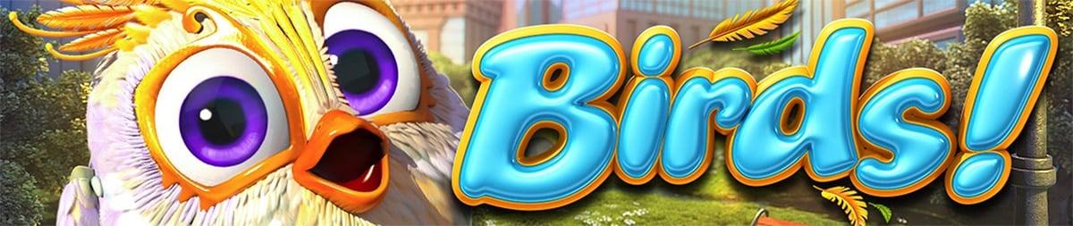NordicSlots med nytt Owlie-inspirerat spel