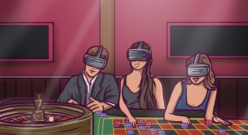 2018 – Vår prognos: framtidens år för casinosajter