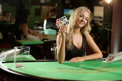 Så här spelar du blackjack