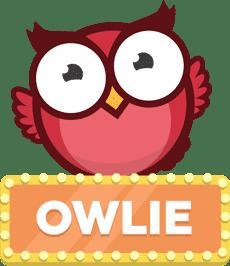 Dagens bonus med Owlie