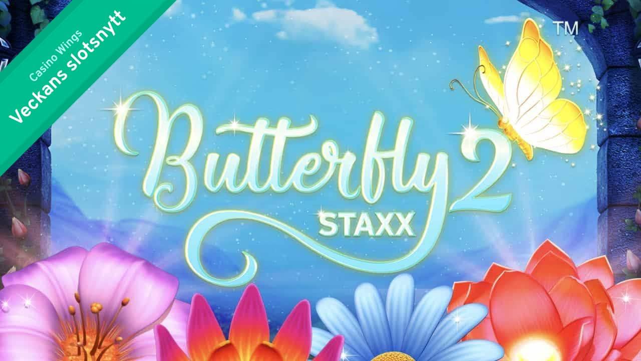 Veckans slotsnytt: fjärilar, egyptisk historia och vargmånar