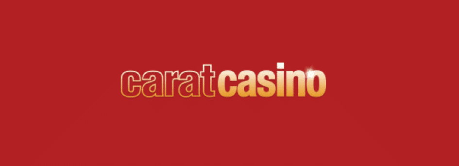 Carat Casino – nu live på Casino Wings