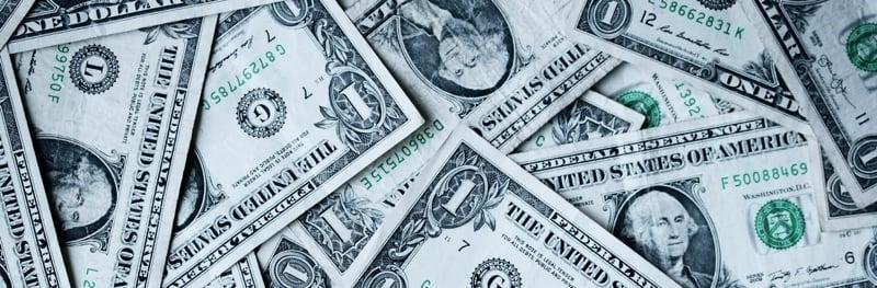 Högre avgifter för brott mot penningtvättslagen