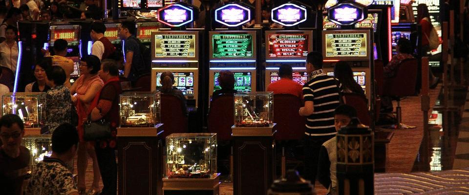 Tyskland kan häva förbudet mot casinospel online