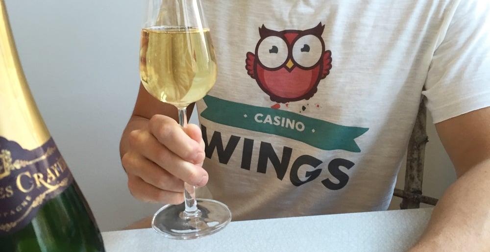 Gott nytt casino-år!