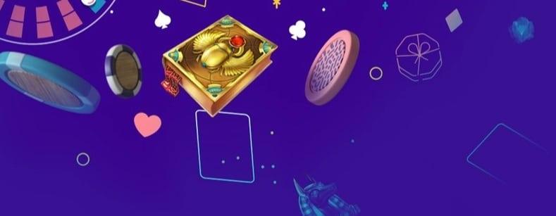 Ta hem guldskatterna i ny El Dorado-slot