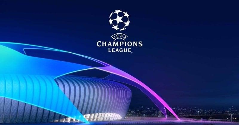 Champions League: Cruyff ler i sin himmel