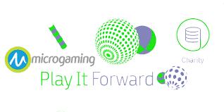 MicroGaming donerar 300000 kr till välgörenhet