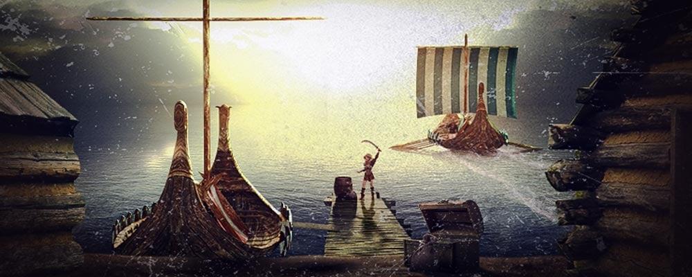 The Real Viking Experience – Vinn en resa till Island