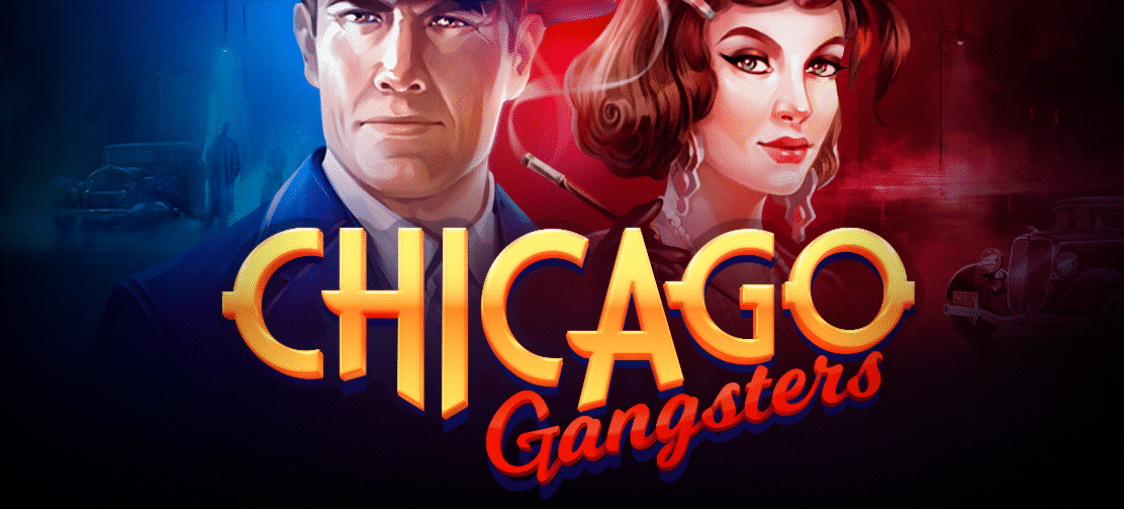 Chicago Gangsters, Playson