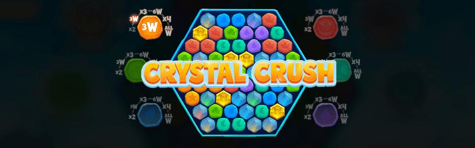 Crystal Crush, Playson