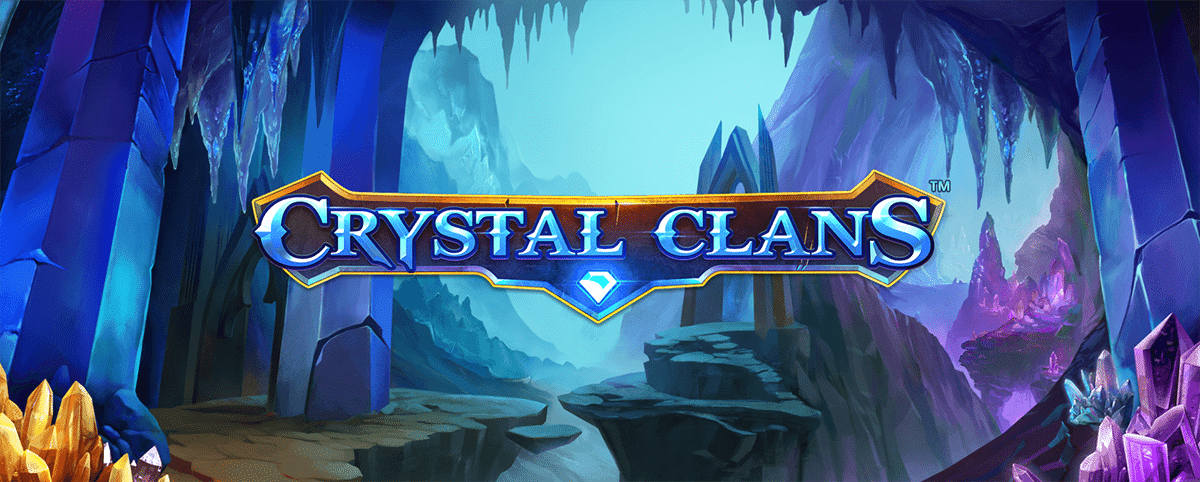 Crystal Clans, iSoftBet
