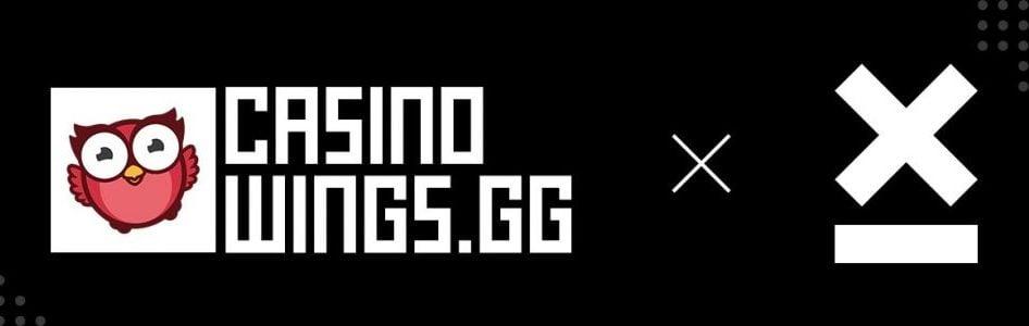 CasinoWings blir huvudpartner till 9INE Esport