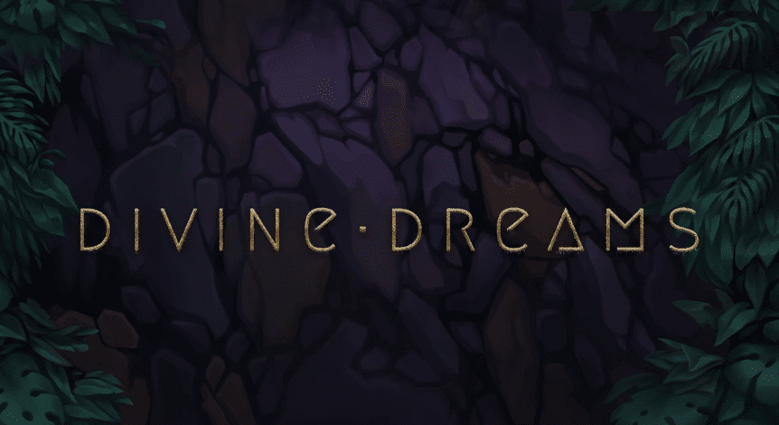 Divine Dreams, Quickspin