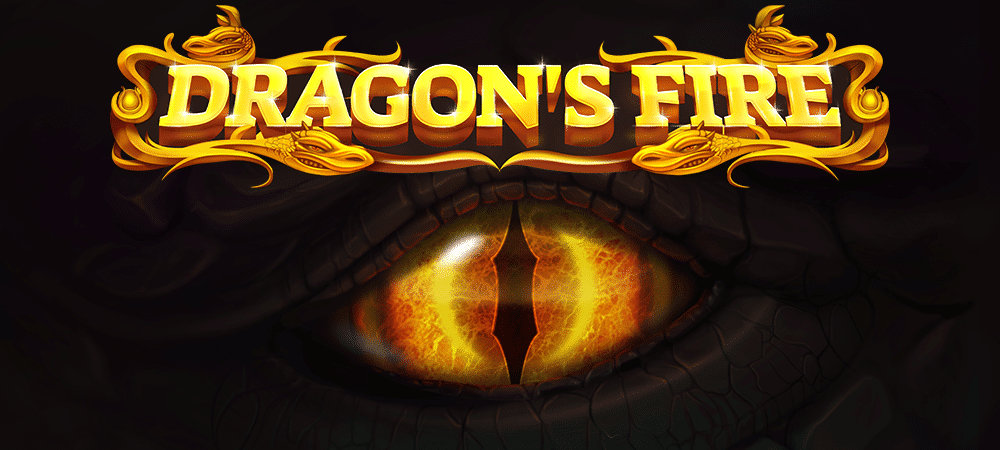 Dragon's Fire, Red Tiger Gaming