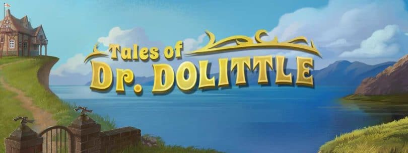 Tales of Dr. Dolittle, Quickspin
