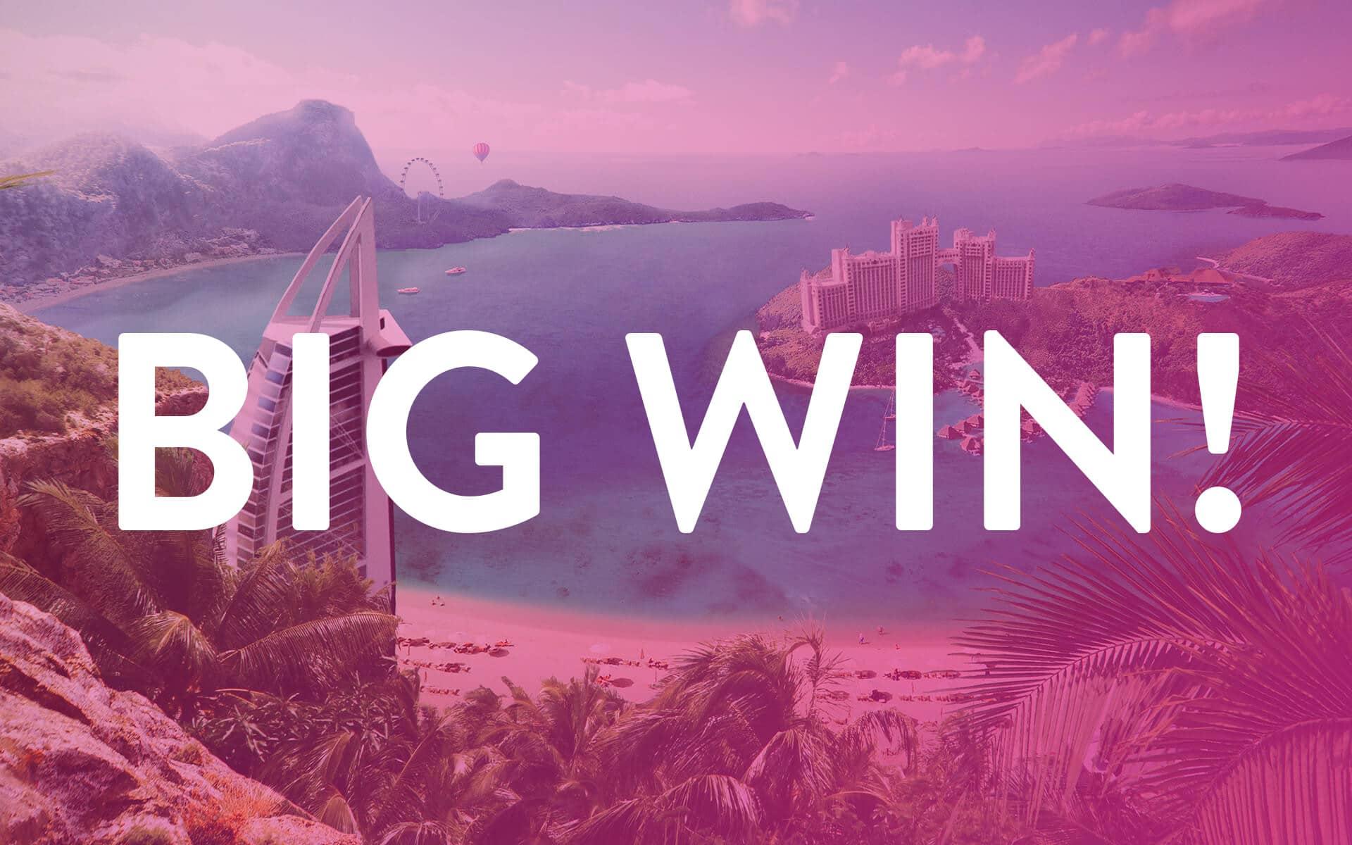 Kan jag vinna stort även om jag spelar på ett casino som är nytt?