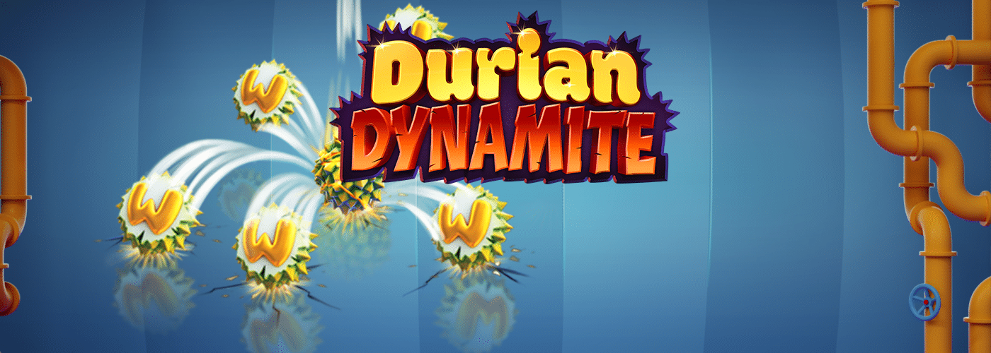 Durian Dynamite, Quickspin