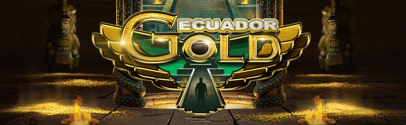 Ecuador Gold, Elk Studios