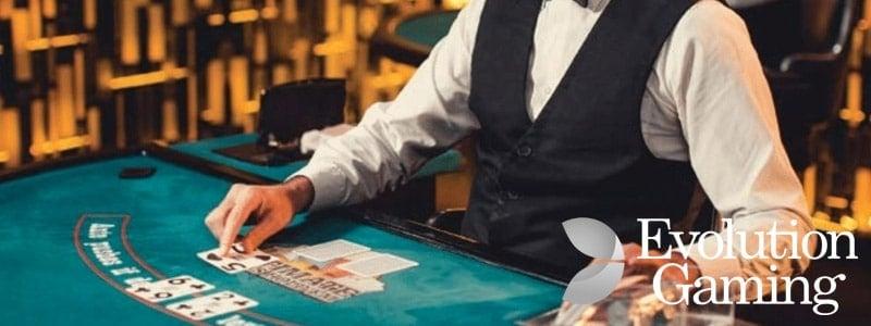 Livespelbolaget passerar 100 miljarder på börsen